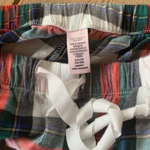 Victoria's Secret Intimates & Sleepwear - Victoria's Secret Pajama Pants